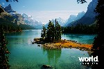 Best of the Canadian Rockies