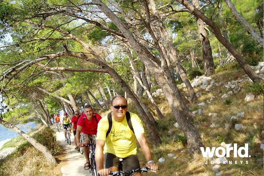 Bike and Cruise Croatia