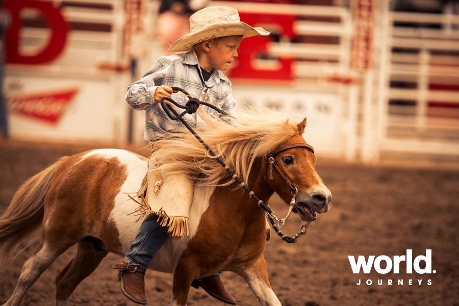 photo credit: Calgary Stampede