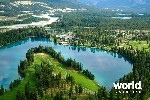 Canadian Rockies Getaway with Pre Alaska Cruise