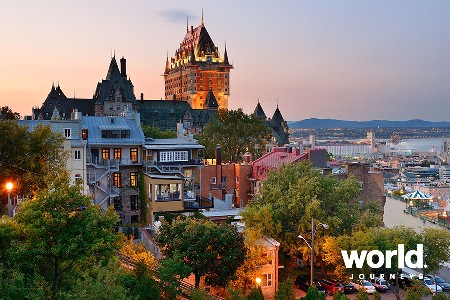 Vancouver Whistler Victoria World Journeys New Zealand Call
