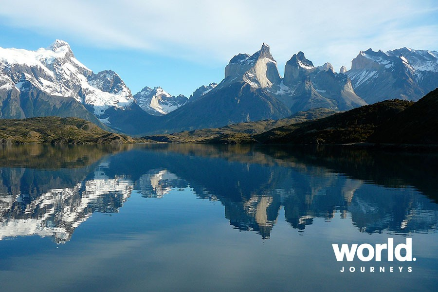 Complete Patagonia