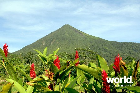 Costa Rica - The Ecotourism Gem