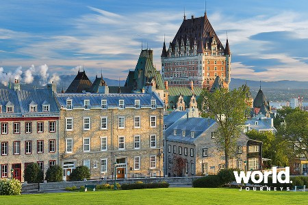 Culinary Delights of Quebec City