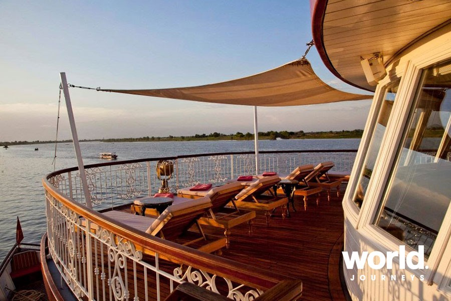 Culture, Heritage and Cruising