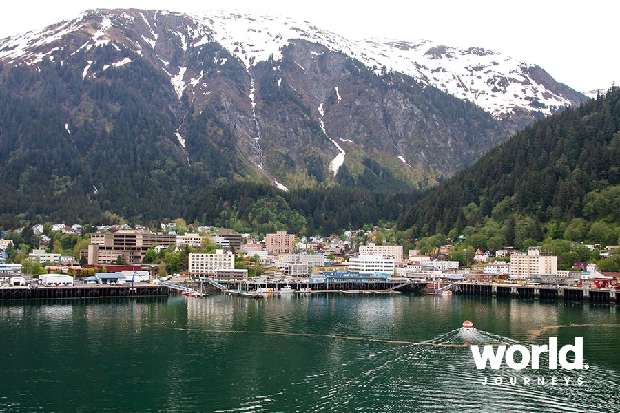 Eastern Fjords & Glacier Bay Cruise - Ultimate Expedition