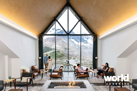 Glacier View Lodge