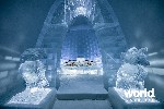 ICEHOTEL - Winter Magic