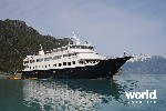 Inside Passage and Glacier Bay Wilderness Cruise