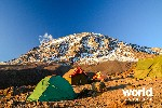 Kilimanjaro Trek - Machame Route