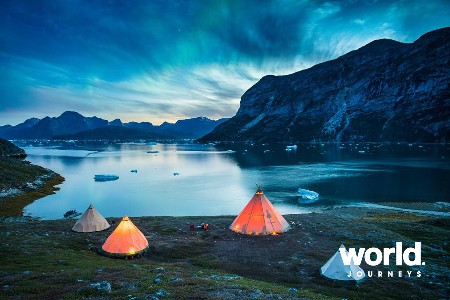 Luxury Greenland in Style