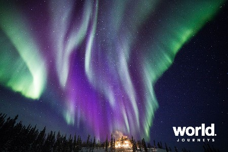 Northwest Territories Northern Lights