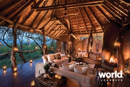 Private Safari Lodges