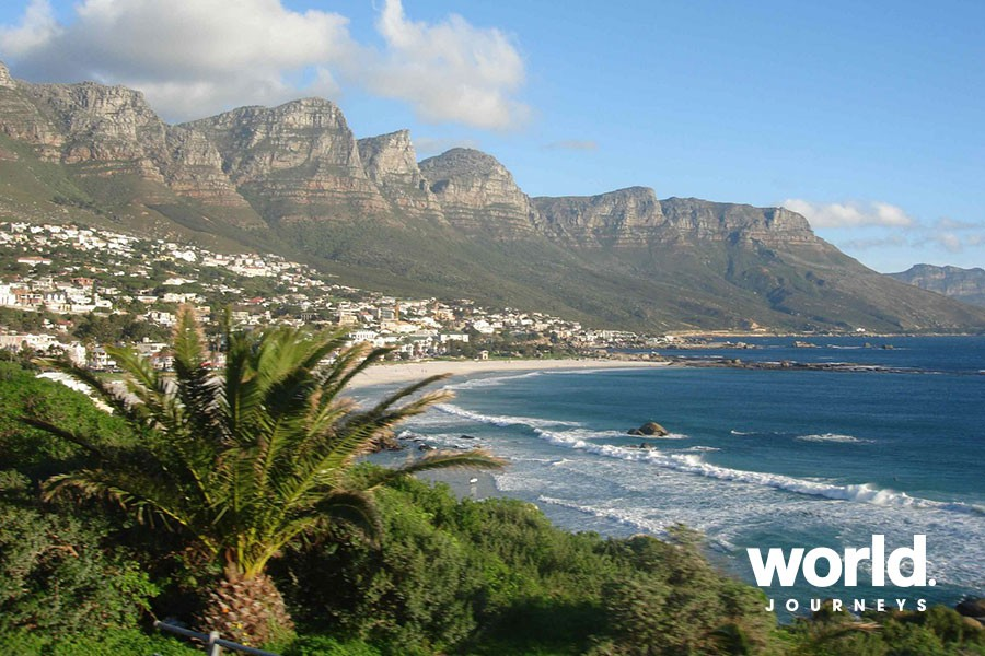 South Africa Spectacular