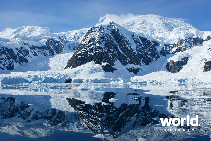 South Georgia & Antarctic Odyssey with South Sandwich Islands