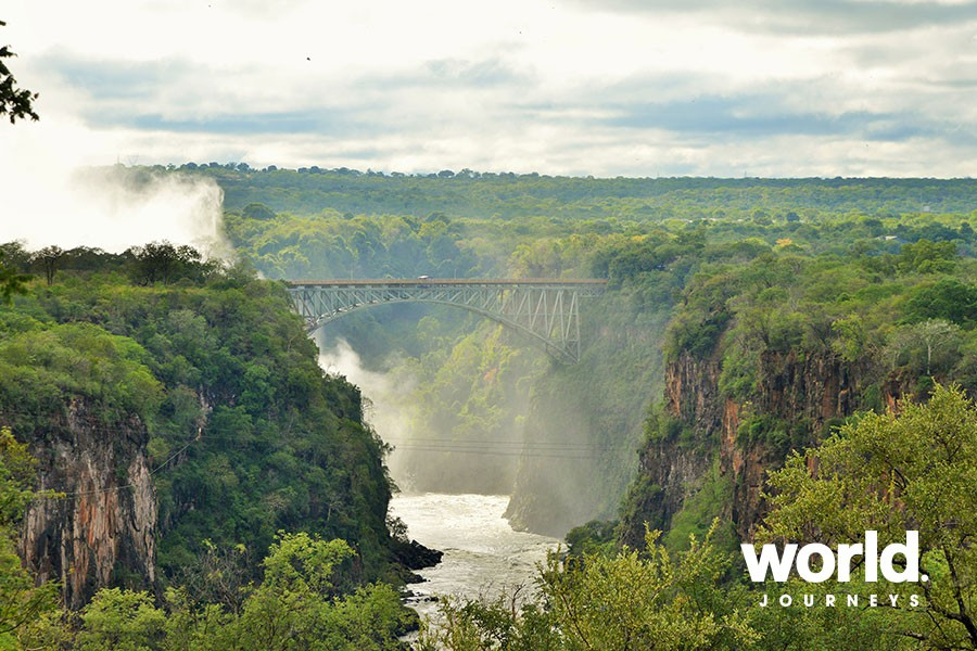 Southern Africa Highlights