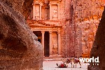 The History & Wildlife of Jordan