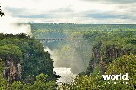Victoria Falls and the Lower Zambezi
