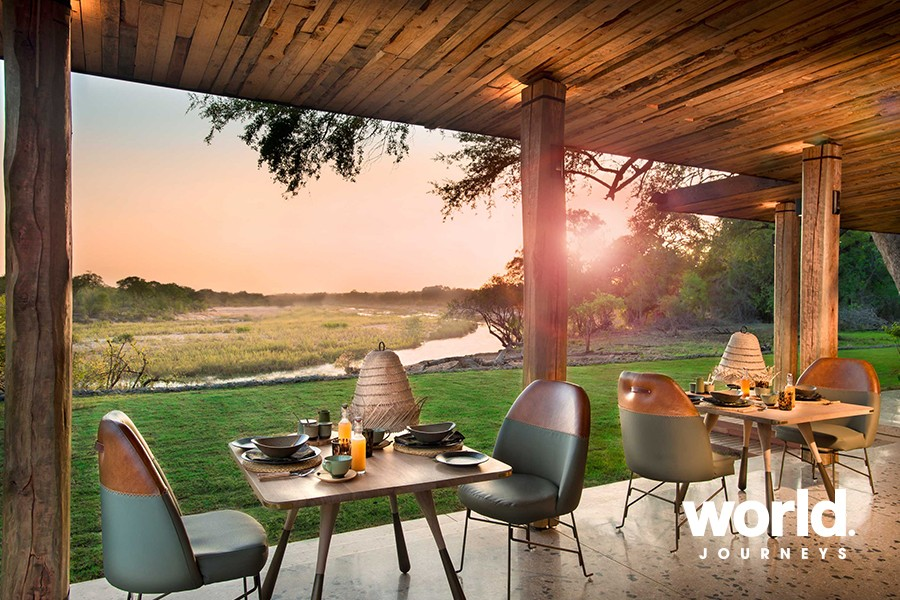 andBeyond Sabi Sands Private Game Reserve