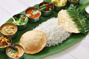 South India, Gourmet Journey