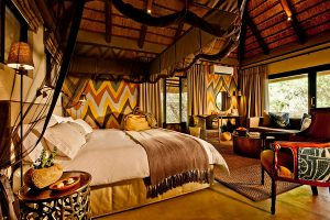 Little Bush Lodge, Sabi Sabi Private Game Reserve