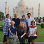 Small Group Hosted Journey, India