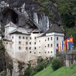 Predjama Castle, Slovenia, Small Group Hosted Journey