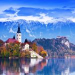 Lake Bled, Small Group Hosted Journey